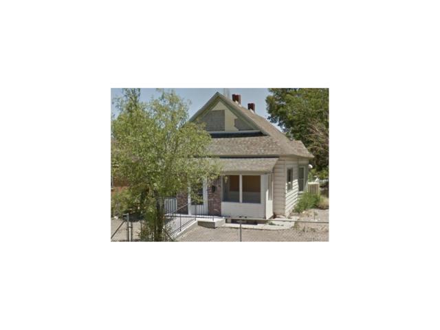 1904 Pine Street, Pueblo, CO 81004 (MLS #9386380) :: 8z Real Estate