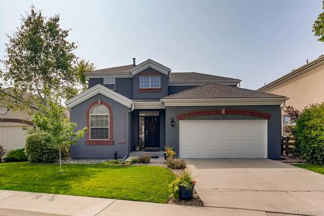 7064 W Belmont Drive, Littleton, CO 80123 (#9386738) :: Mile High Luxury Real Estate