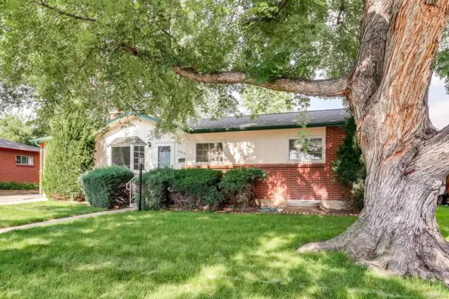 6826 Newcombe Street, Arvada, CO 80004 (#9386803) :: The DeGrood Team