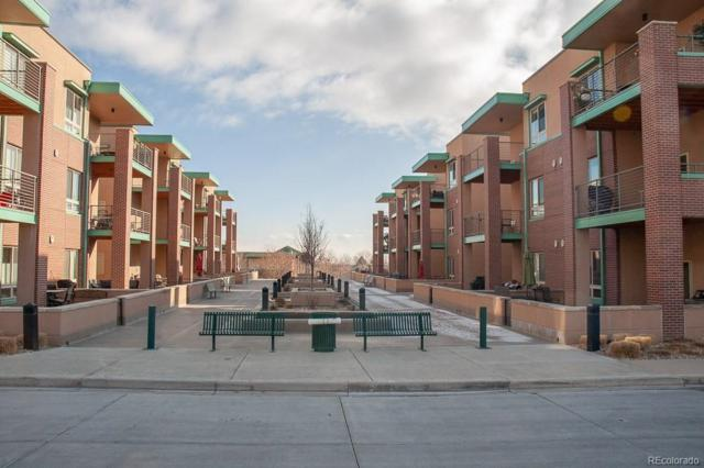 1053 W Century Drive #206, Louisville, CO 80027 (#9386949) :: The Healey Group