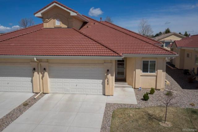 13820 Paradise Villas Grove, Colorado Springs, CO 80921 (#9387039) :: Venterra Real Estate LLC