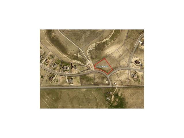 49417 Antelope Dr East, Bennett, CO 80102 (MLS #9387260) :: 8z Real Estate