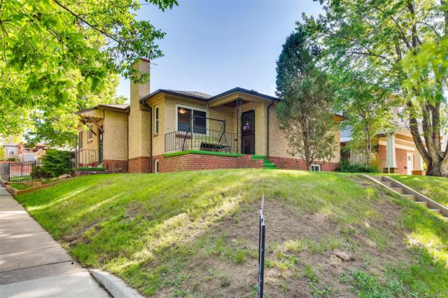 4800 W 35th Avenue, Denver, CO 80212 (#9388452) :: The Healey Group