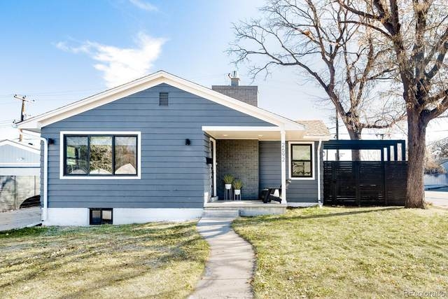 2692 S Jackson Street, Denver, CO 80210 (#9388460) :: The DeGrood Team
