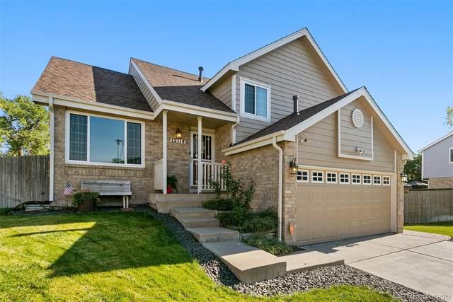 12114 Newport Drive, Brighton, CO 80602 (MLS #9388702) :: 8z Real Estate