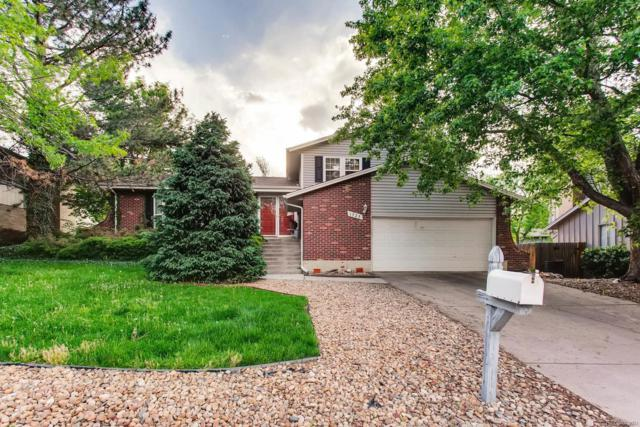 1725 S Newark Court, Aurora, CO 80012 (#9388712) :: Sellstate Realty Pros