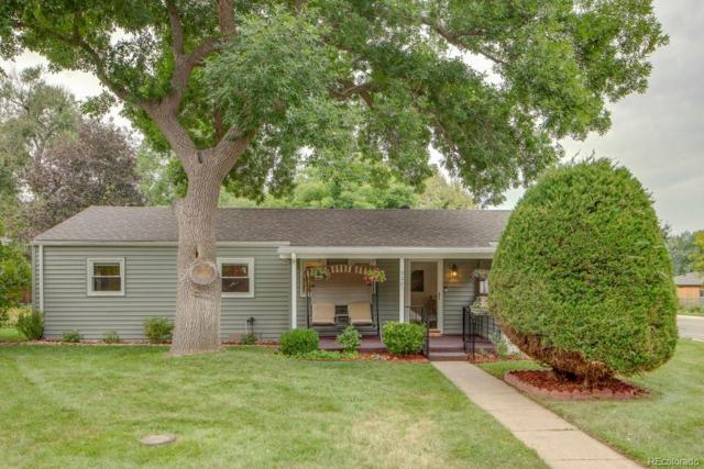 3201 S Franklin Street, Englewood, CO 80113 (#9388794) :: The Peak Properties Group