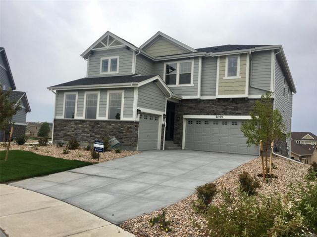 27175 E Ottawa Drive, Aurora, CO 80016 (MLS #9388974) :: 8z Real Estate