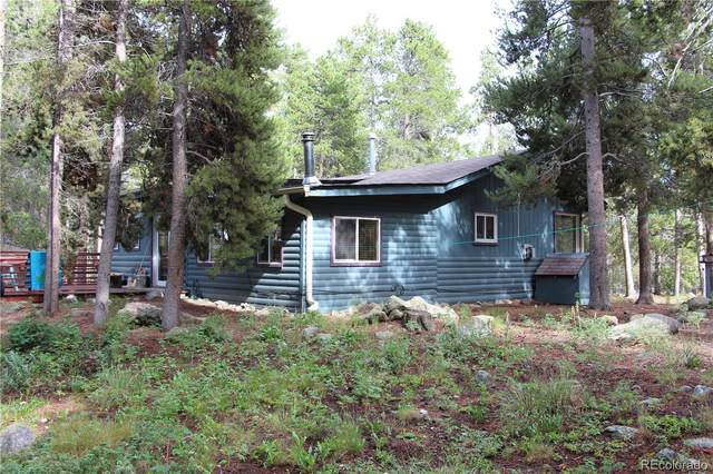 83 Ridge Way, Black Hawk, CO 80422 (MLS #9389115) :: 8z Real Estate