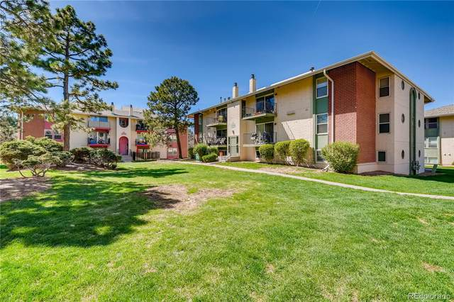 12160 Melody Drive #102, Westminster, CO 80234 (#9389276) :: Bring Home Denver with Keller Williams Downtown Realty LLC