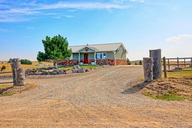220 & 190 N Linda Vista Road, Craig, CO 81625 (MLS #9389277) :: 8z Real Estate