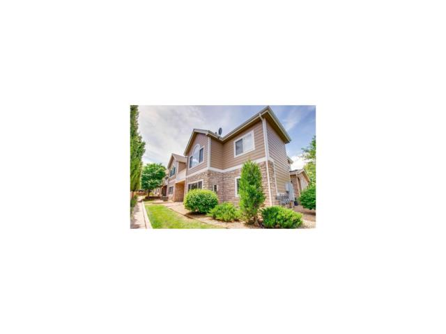2883 W 119th Avenue #101, Westminster, CO 80234 (MLS #9389278) :: 8z Real Estate