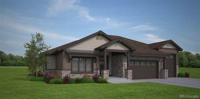 952 Skipping Stone Court, Timnath, CO 80547 (MLS #9389332) :: Find Colorado Real Estate