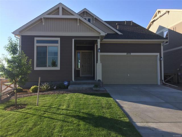 8572 Briar Brush Lane, Colorado Springs, CO 80927 (MLS #9389386) :: 8z Real Estate