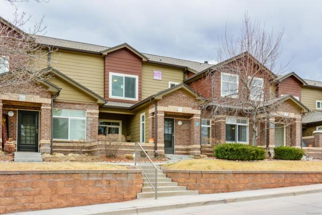 6502 Sillver Mesa Drive D, Highlands Ranch, CO 80130 (#9389492) :: The Peak Properties Group