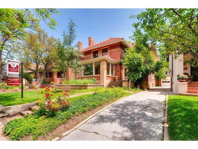 1368 Ash Street, Denver, CO 80220 (#9390005) :: Wisdom Real Estate