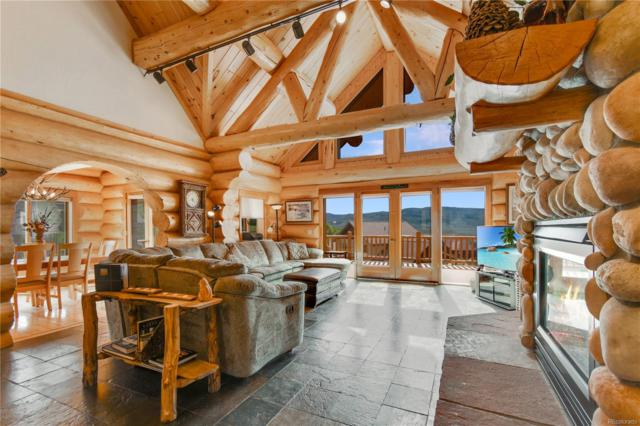 210 County Road 89, Granby, CO 80446 (#9390115) :: The HomeSmiths Team - Keller Williams