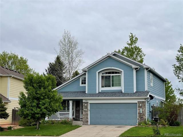 1468 Marigold Drive, Lafayette, CO 80026 (#9390223) :: Berkshire Hathaway HomeServices Innovative Real Estate