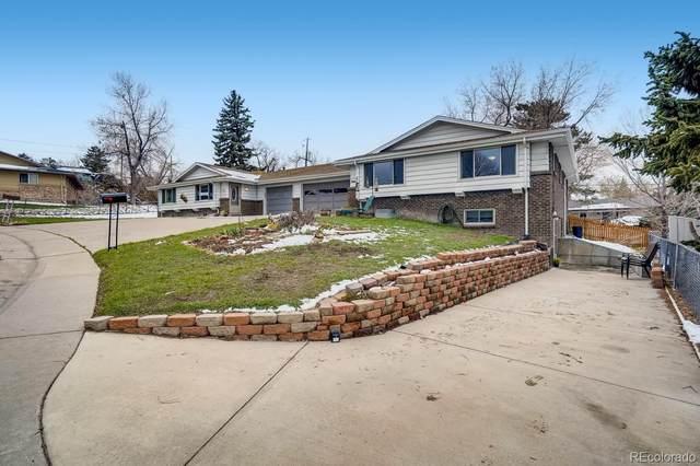 3555 Lewis Street, Wheat Ridge, CO 80033 (#9390273) :: Wisdom Real Estate