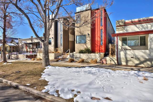 3549 Mariposa Street, Denver, CO 80211 (#9390751) :: The DeGrood Team