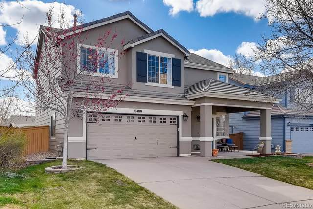 10400 Tracewood Court, Highlands Ranch, CO 80130 (#9390854) :: Berkshire Hathaway HomeServices Innovative Real Estate