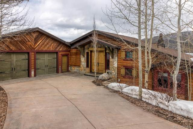 740 County Road 66, Grand Lake, CO 80447 (#9391016) :: The Peak Properties Group