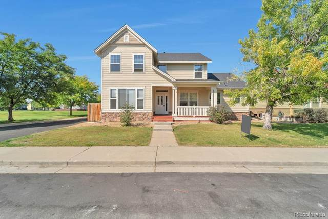 5134 Mt Arapaho Circle, Frederick, CO 80504 (MLS #9391315) :: Bliss Realty Group