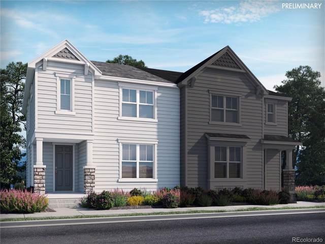 9911 Monte Vista Avenue, Littleton, CO 80125 (#9391845) :: Finch & Gable Real Estate Co.