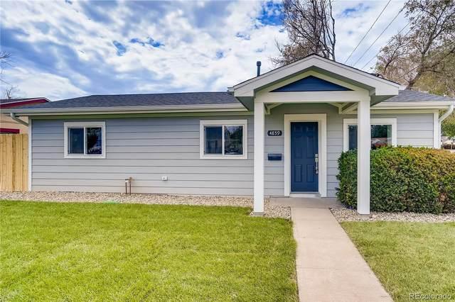4859 Fillmore Street, Denver, CO 80216 (MLS #9392542) :: 8z Real Estate