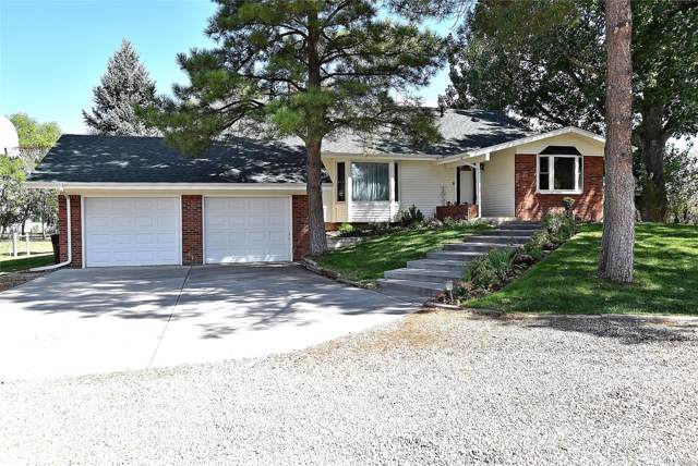 5212 Lonetree Drive, Loveland, CO 80537 (#9392602) :: The DeGrood Team
