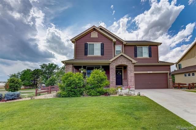 13073 Norway Maple Street, Parker, CO 80134 (#9392604) :: Wisdom Real Estate