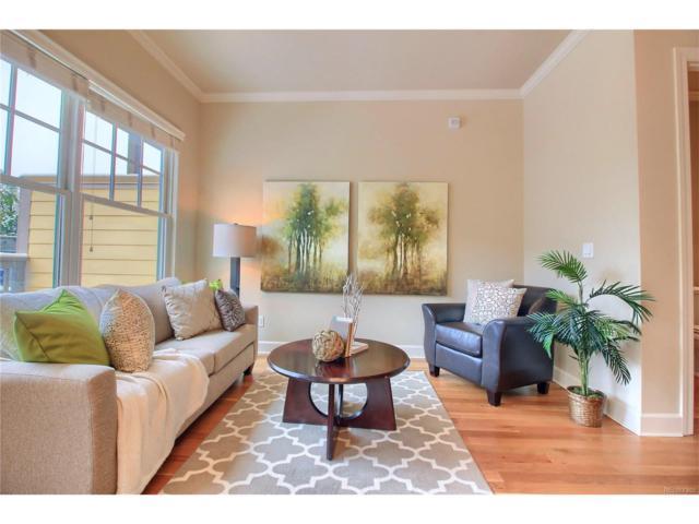 1923 W Lilley Avenue, Littleton, CO 80120 (MLS #9392785) :: 8z Real Estate