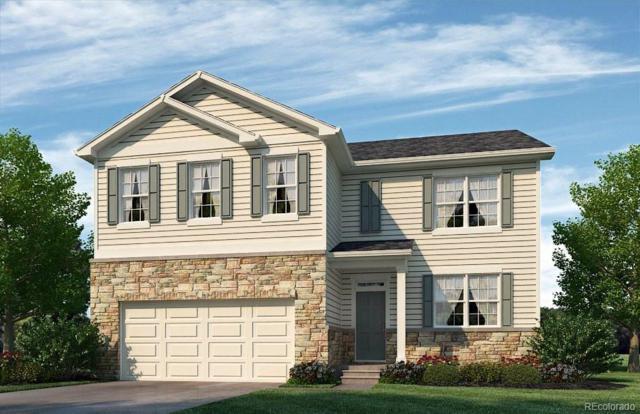 421 3rd Street, Severance, CO 80546 (#9392831) :: Wisdom Real Estate