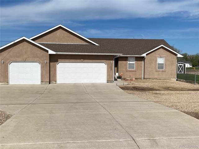 1327 28th Lane, Pueblo, CO 81006 (#9392862) :: Stephanie Fryncko | Keller Williams Integrity