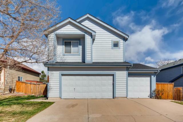 8774 Pochard Street, Littleton, CO 80126 (#9392897) :: Hometrackr Denver