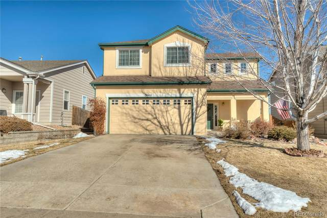3611 S Himalaya Court, Aurora, CO 80013 (#9393238) :: The DeGrood Team