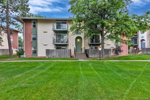 12144 Melody Drive #303, Westminster, CO 80234 (MLS #9393915) :: Keller Williams Realty
