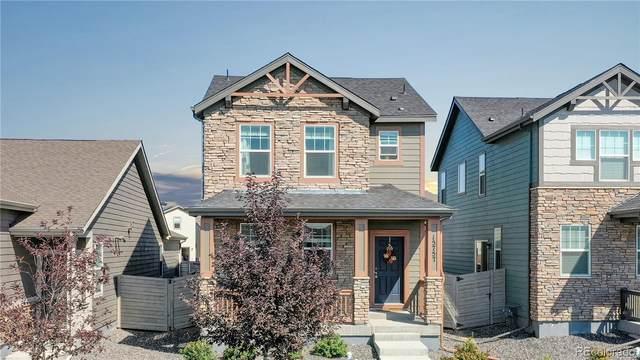 15757 E Elk Place, Denver, CO 80239 (#9394018) :: Berkshire Hathaway HomeServices Innovative Real Estate