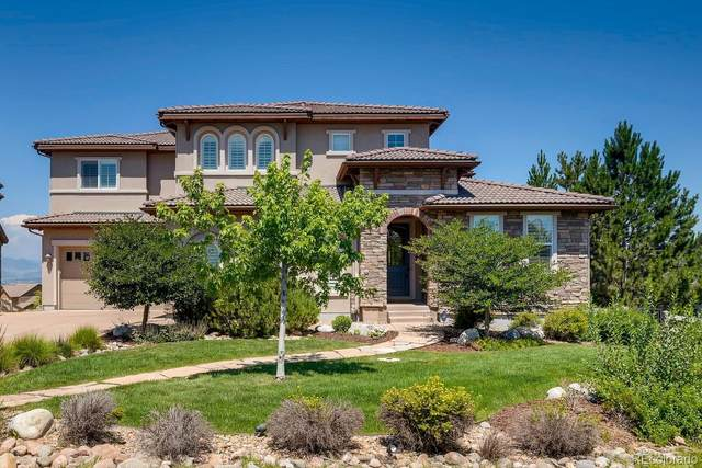 10491 Sunshower Place, Highlands Ranch, CO 80126 (#9394029) :: The Dixon Group