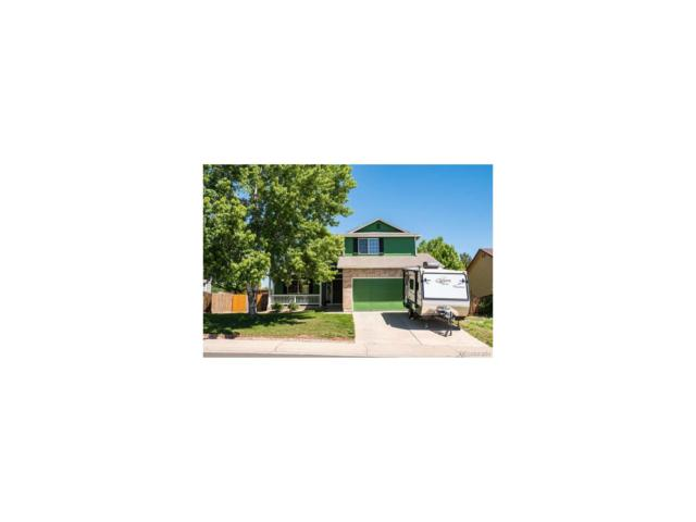 1951 W 135th Place, Westminster, CO 80234 (MLS #9394084) :: 8z Real Estate