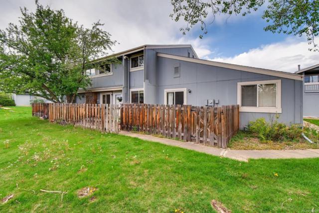 4254 Monroe Drive B, Boulder, CO 80303 (MLS #9394101) :: 8z Real Estate