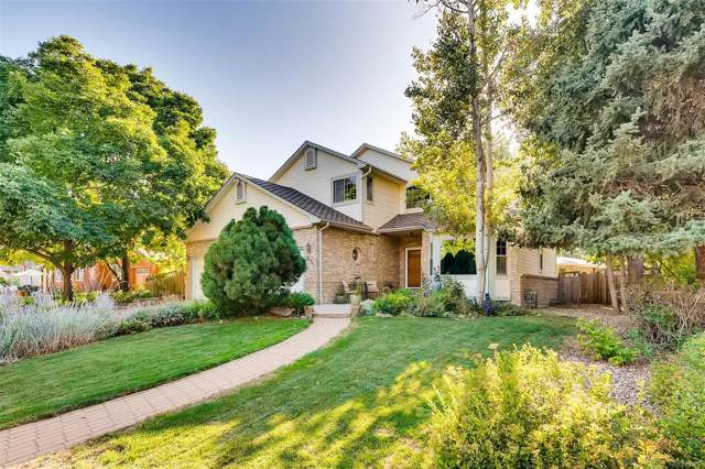 3385 Union Street, Wheat Ridge, CO 80033 (#9394910) :: The Heyl Group at Keller Williams