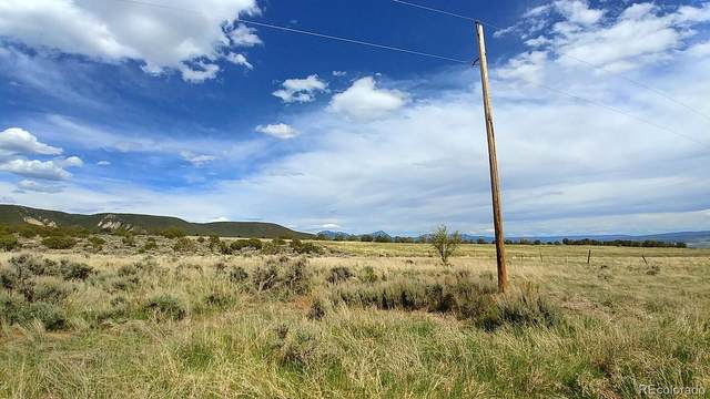 Lot 3A Rapid Creek Road, Hotchkiss, CO 81419 (#9395168) :: The HomeSmiths Team - Keller Williams
