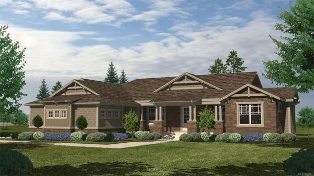 264 High Meadows Loop, Elizabeth, CO 80107 (MLS #9395421) :: 8z Real Estate