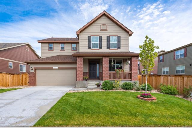 8185 E 137th Drive, Thornton, CO 80602 (#9395849) :: Bring Home Denver