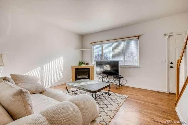2648 Devonshire Court, Thornton, CO 80229 (MLS #9396037) :: 8z Real Estate