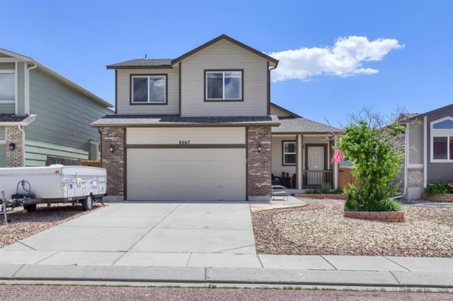 8067 Parsonage Lane, Colorado Springs, CO 80951 (#9396511) :: The Heyl Group at Keller Williams