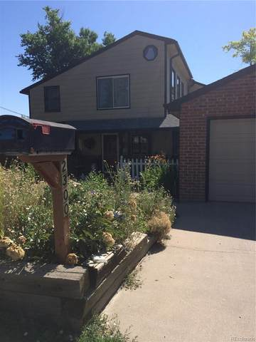 2300 Estes Street, Lakewood, CO 80215 (MLS #9396530) :: Bliss Realty Group