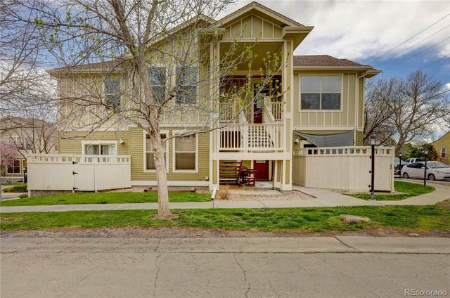 5339 W 16th Avenue, Lakewood, CO 80214 (#9396553) :: Re/Max Structure