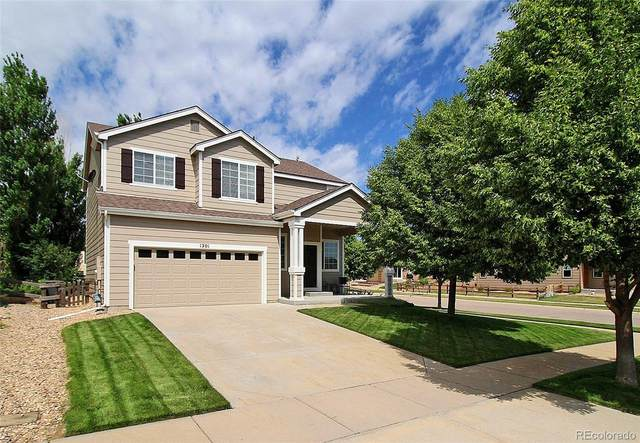 1201 102nd Avenue, Greeley, CO 80634 (#9396976) :: West + Main Homes
